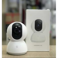 IP-камера Xiaomi MiJia 360° Home Camera (версия PTZ), белая, фото 3
