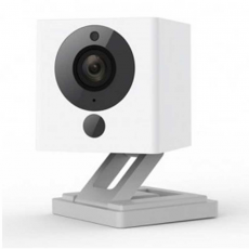 IP-камера Xiaomi Small Square Smart, белая, фото 1