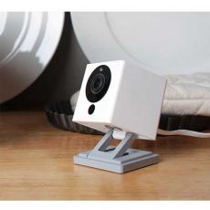 IP-камера Xiaomi Small Square Smart, белая, фото 3