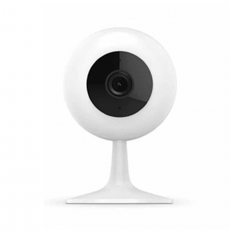 IP-камера Xiaomi Xiaobai Smart IP camera public version, белая, фото 1
