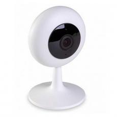 IP-камера Xiaomi Xiaobai Smart IP camera public version, белая, фото 2