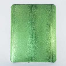 Чехол-крышка Snake Shining hard protect case для iPad 2,3 и 4, зелёный, фото 1