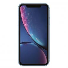 Apple iPhone XR, 64 ГБ, синий, фото 2