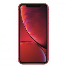 Apple iPhone XR, 64 ГБ, красный, фото 2