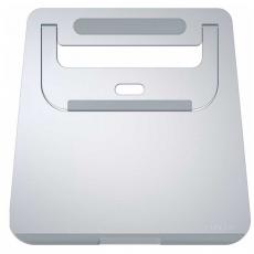 Алюминиевая подставка Satechi Aluminum Laptop Stand для MacBook, серебристый, фото 3