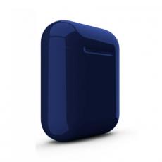 Беспроводные наушники Apple AirPods, темно-синие, фото 2