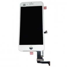 Дисплейный модуль для iPhone 8 Plus, оригинал, белый, фото 1