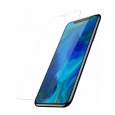 Защитное стекло Baseus 0.3mm для iPhone Xs Max, прозрачный, фото 1