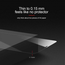 Защитное стекло Baseus 0.3mm для iPhone Xs Max, прозрачный, фото 3