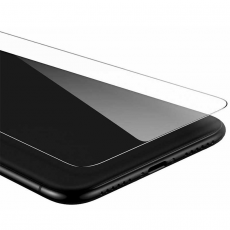 Защитное стекло Litu 0,26мм для iPhone XS Max, прозрачное, фото 3