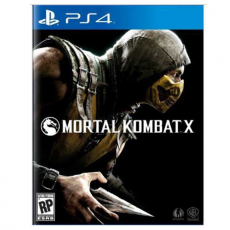 Игра Mortal Kombat X для PlayStation 4, фото 1