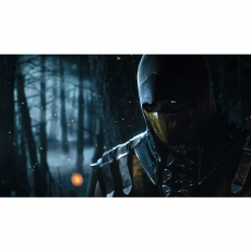 Игра Mortal Kombat X для PlayStation 4, фото 2