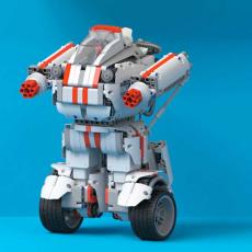 Игрушка-трансформер MITU Builder Bunny Block Robot, фото 3