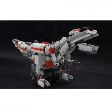 Игрушка-трансформер MITU Builder Bunny Block Robot, фото 4