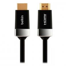Кабель Belkin, с HDMI на HDMI, 1,5 м, черный, фото 1