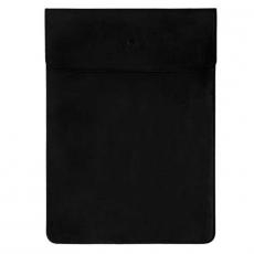 Кожаный чехол Stoneguard 531 для MacBook Pro 15 NEW 2016, чёрный, фото 1