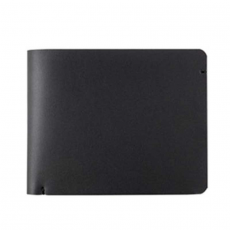 Кошелек Xiaomi 90 Points Light Anti-Theft Wallet, черный, фото 1