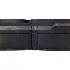 Кошелек Xiaomi 90 Points Light Anti-Theft Wallet, черный, фото 2