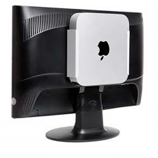 Крепление HIDEit MiniU для Mac Mini, белый, фото 2
