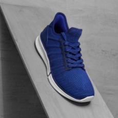 Кроссовки мужские Mijia Smart Shoes, р-р 40-45, синие, фото 2