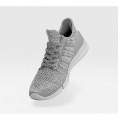 Кроссовки мужские Mijia Smart Shoes, р-р 40-45, серые, фото 3