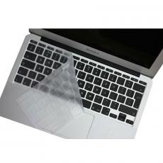 Накладка на клавиатуру i-Blason (европа) для Macbook Air 13, Pro Retina 13/15, прозрачный, фото 1