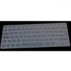 Накладка на клавиатуру i-Blason (европа) для Macbook Air 13, Pro Retina 13/15, прозрачный, фото 2
