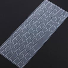 Накладка на клавиатуру i-Blason (европа) для Macbook Air 13, Pro Retina 13/15, прозрачный, фото 4