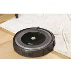 Робот-пылесос iRobot Roomba 676, серый, фото 3