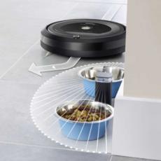 Робот-пылесос iRobot Roomba 676, серый, фото 4