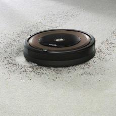 Робот-пылесос iRobot Roomba 896, чёрный, фото 4