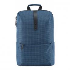Рюкзак школьный Xiaomi, водоотталкивающая пропитка backapck 600D, синий, фото 1
