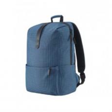 Рюкзак школьный Xiaomi, водоотталкивающая пропитка backapck 600D, синий, фото 3