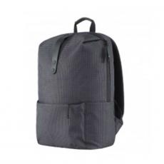 Рюкзак школьный Xiaomi, водоотталкивающая пропитка backapck 600D, черный, фото 2