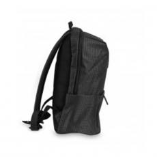 Рюкзак школьный Xiaomi, водоотталкивающая пропитка backapck 600D, черный, фото 3