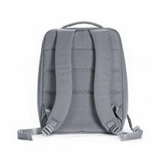 Рюкзак Xiaomi Mi Minimalist Urban, светло-серый, фото 4