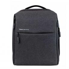 Рюкзак Xiaomi Mi Minimalist Urban, темно-серый, фото 1