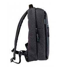 Рюкзак Xiaomi Mi Minimalist Urban, темно-серый, фото 2