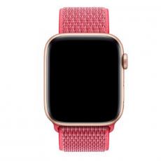 Спортивный браслет для Apple Watch 44 мм, красный, фото 2