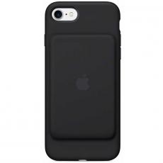 Чехол-аккумулятор Apple Smart Battery Case для iPhone 7/8, 3500 мАч, чёрный, фото 1
