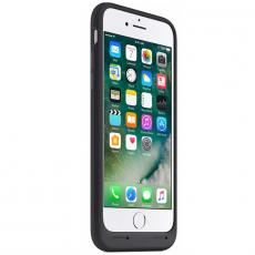 Чехол-аккумулятор Apple Smart Battery Case для iPhone 7/8, 3500 мАч, чёрный, фото 2