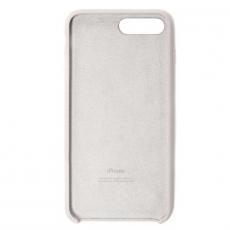 Чехол Apple силиконовый для iPhone  8/7 Plus, морская галька, фото 3
