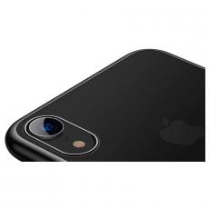 Чехол Baseus Glitter для iPhone XR, чёрный, фото 3