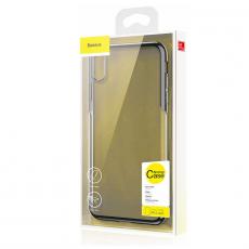 Чехол Baseus Shining для iPhone XR, чёрный, фото 3