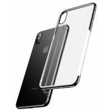 Чехол Baseus Shining для iPhone XS Max, чёрный, фото 2