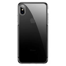 Чехол Baseus Shining для iPhone XS Max, чёрный, фото 1