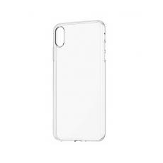 Чехол Baseus Simplicity Series для iPhone XR, прозрачный, фото 1