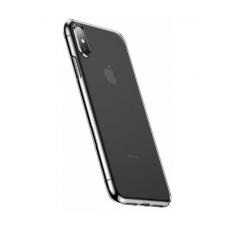 Чехол Baseus Simplicity Series для iPhone XR, прозрачный, фото 3