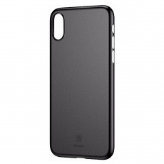Чехол Baseus wing для iPhone XS Max, чёрный, фото 1