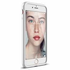 Чехол-накладка Elago Cushion для iPhone 7/8, полиуретан, белый, фото 2